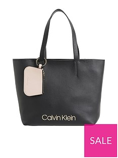fe4ea0ff95f4b4 Calvin klein | Bags & purses | Women | www.very.co.uk