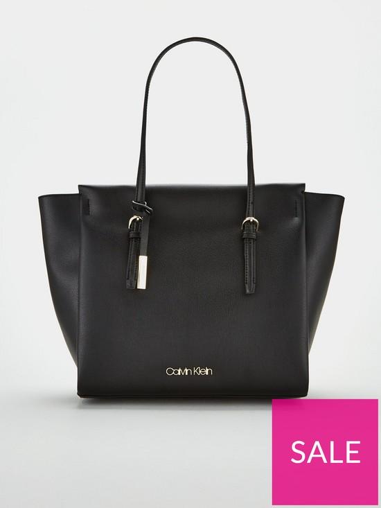 22ec0265ba Calvin Klein Avant Large Shopper Bag | very.co.uk