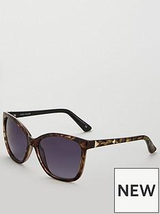 karen-millen-cateye-stud-arm-sunglasses-leopard-print