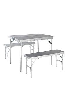 vango-granite-90-bench-set