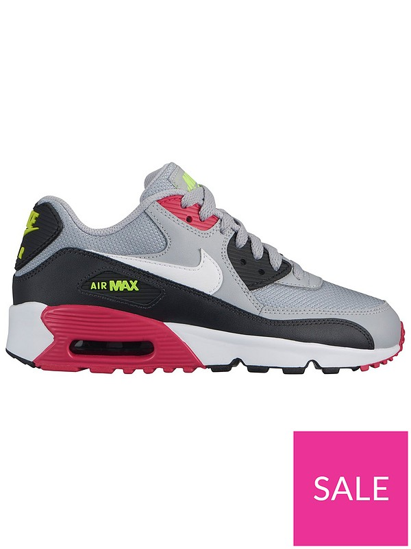 Nike Air Max 90 Mesh Junior Brand new boxed