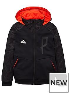 a47436955 Boy   Adidas   Hoodies & sweatshirts   Kids & baby sports clothing ...