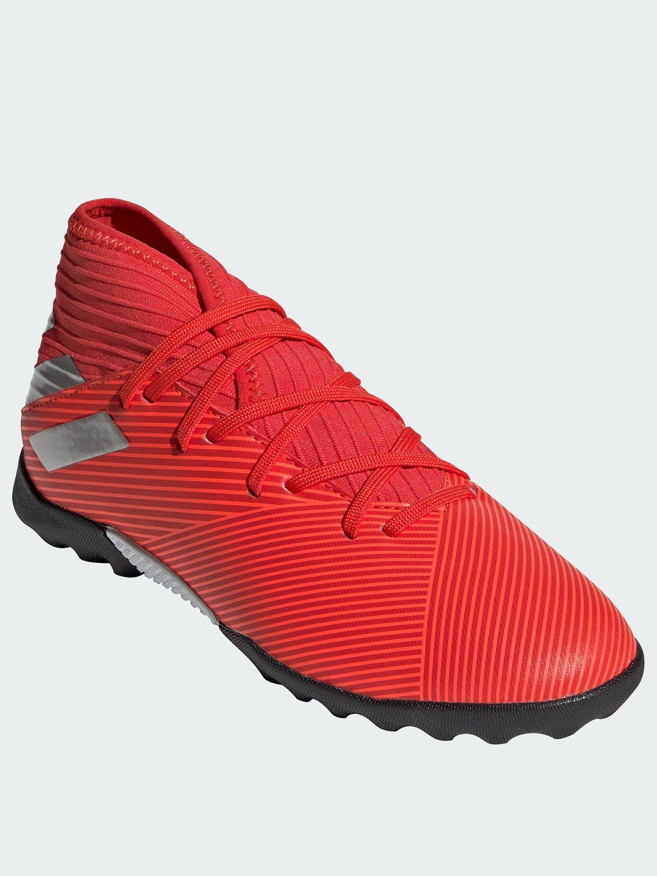 6d6763ec5 ... nemeziz 19.3 astro turf boots red; adidas junior nemeziz 19.3 astro  turf boots red; adidas nemeziz 19.1 fg ag 302 redirect action red silver  metallic