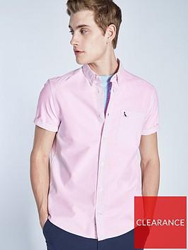jack-wills-stableton-shortsleeve-shirt