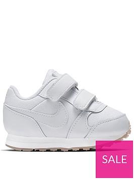 nike-mdnbsprunner-2-infants-trainers-white
