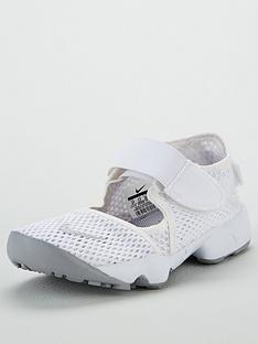 nike-rift-junior-sandals-white