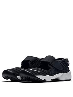 nike-rift-junior-sandals-blackwhite