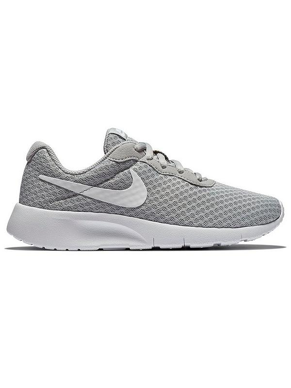 cheapest price buy cheap where to buy Tanjun Childrens Trainers - Grey/White