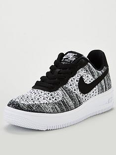 nike-nike-air-force-1-flyknit-20-bg-junior-trainer