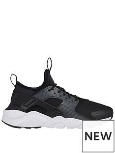 69d142e63ae9 Nike Nike Air Huarache Run Ultra Ep Bg Junior Trainer