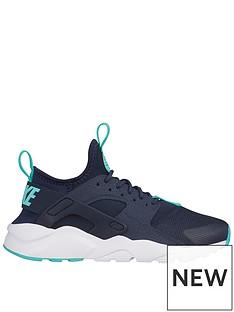 ea42265f7831 Nike Nike Air Huarache Run Ultra Junior Trainer