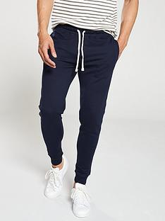 jack-wills-haydor-cuffed-sweat-pantnbsp--navy