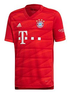 adidas-bayern-munich-youth-home-201920-football-shirt-red