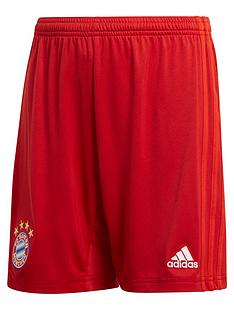adidas-bayern-munich-youth-home-201920-shorts-red
