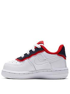 on sale d7b65 ec53d Nike Air Force 1 Infants Trainer
