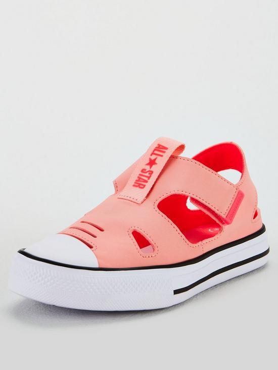 946774e1a2956 Converse Chuck Taylor All Star Superplay Children Sandal