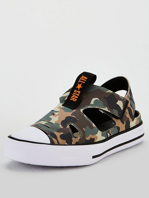 2converse sandal
