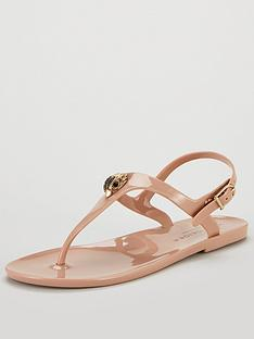 kurt-geiger-london-maddisonnbsptoe-post-flat-flip-flop-sandals-nude