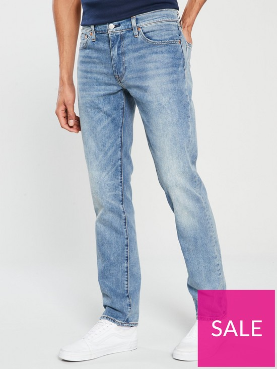 06e95436 Levi's 511 Slim Fit Jean - Aegean Adapt | very.co.uk