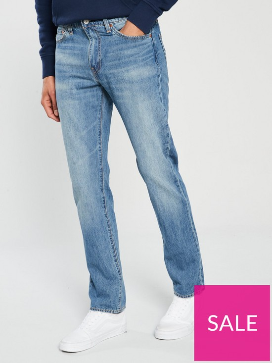 8e40d3d34 Levi's 511 Slim Fit Jean - Wobbegong Warp Cool | very.co.uk