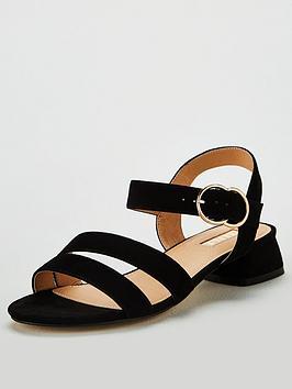 office-maria-flat-sandal