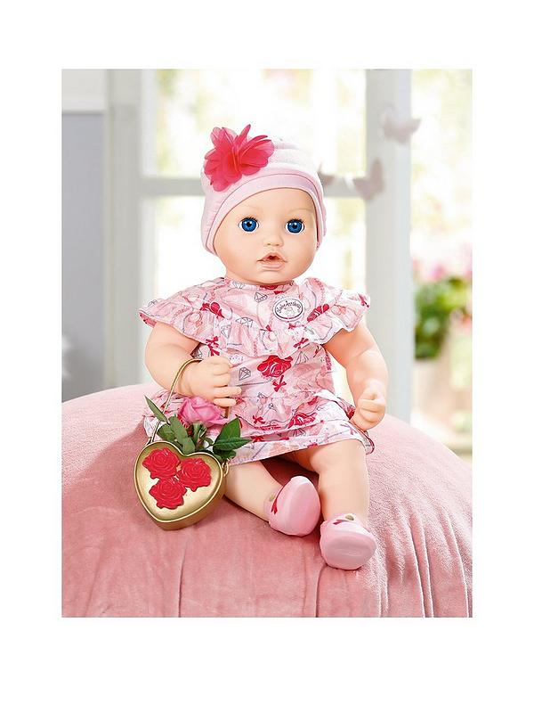 Amazon Uk Baby Annabell Clothes - Baby Cloths
