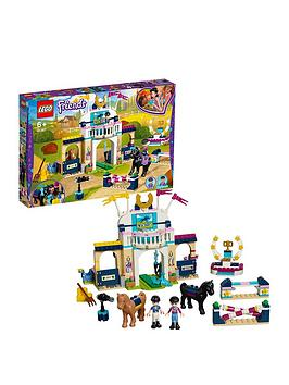 Lego Friends 41367 Stephanie'S Horse Jumping Best Price, Cheapest Prices
