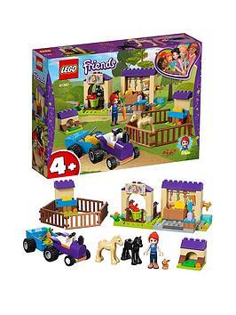 lego-friends-41361-mias-foal-stable