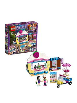 Lego Friends 41366 Olivia'S Cupcake CafÉ Best Price, Cheapest Prices