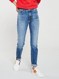 ec6b3b00 Tommy hilfiger | Jeans | Women | www.very.co.uk