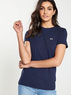 44fd566ff Tommy hilfiger | Tops & t-shirts | Women | www.very.co.uk