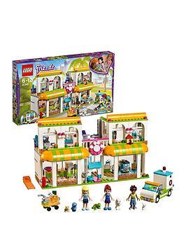 Lego Friends 41345 Heartlake City Pet Centre