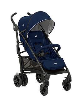 Joie Baby Brisk Lx Stroller - Midnight