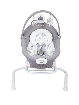 Graco Duet Sway With Portable Rocker