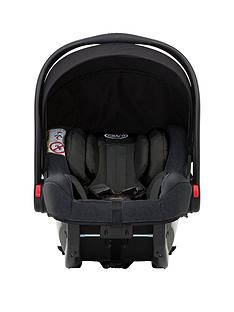 Graco SnugRide i-size Car Seat