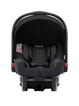 Graco Snugride I-Size Car Seat