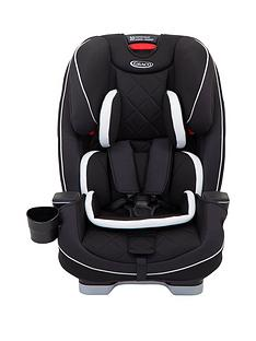 Graco Slimfit LX Group 0+123 Car Seat