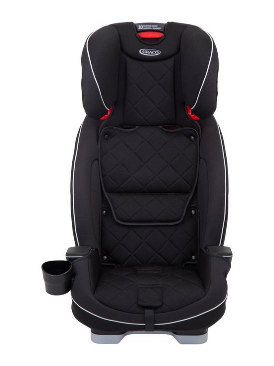Graco Slimfit Lx Group 0 123 Car Seat Very Co Uk