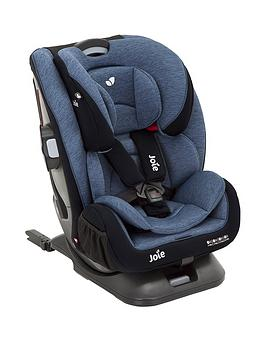 Joie Joie Every Stage Fx Group 0+123 Car Seat - Navy Blazer