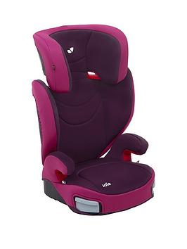 Joie Baby Trillo Group 2/3 Car Seat - Dhalia