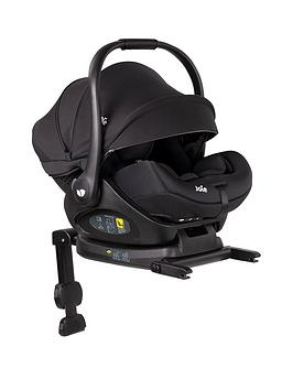 joie-joie-i-level-group-0-infant-car-seat-including-i-base-lx-coal