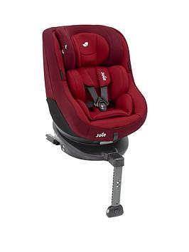 Joie Joie Spin 360 Group 0+1 Car Seat - Merlot