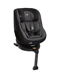 Joie Spin 360 Group 0+1 Car Seat - ember