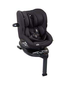 Joie Joie I-Spin 360 I-Size Group 0+1 Car Seat - Coal