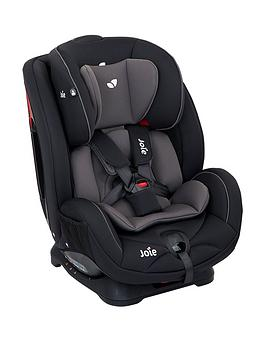 Joie Stages Group 0+12 Car Seat - Coal