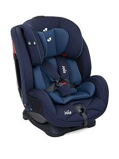 Joie STAGES Group 0+12 Car Seat - Navy Blazer