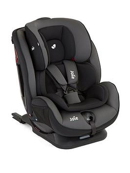 Joie Stages Fx Group 0+12 Car Seat - Ember