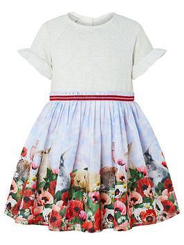 monsoon-baby-poppy-bunny-dress
