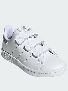 quality design 74696 dc376 adidas Originals Stan Smith | Kids & baby sports shoes ...