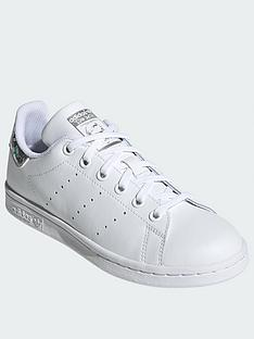 newest 5524d bd514 Girl | adidas Originals Stan Smith | Trainers | Child & baby ...